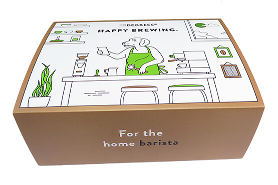 gift idea for the home barista