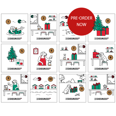 the ultimate coffee advent calendar for the best brewing experience all the way to Christmas