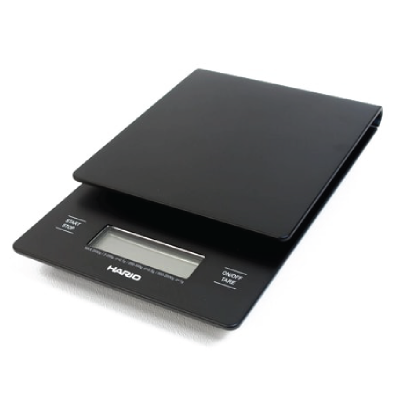 hario V60 drip scale for pour over and espresso brewing