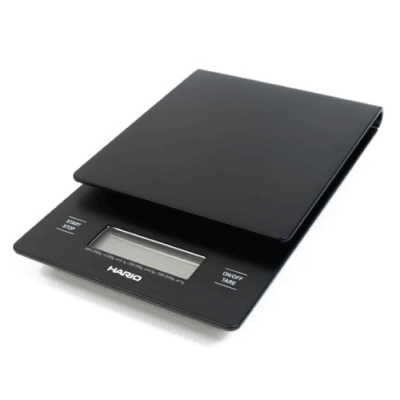 Hario V60 drip scale the best coffee scale