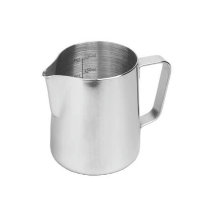 milk jug made from stainless steel 360ml